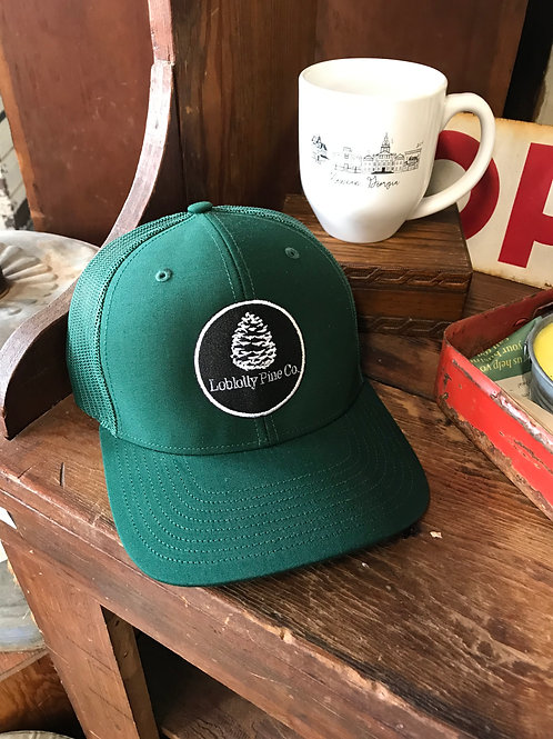 Loblolly Hat