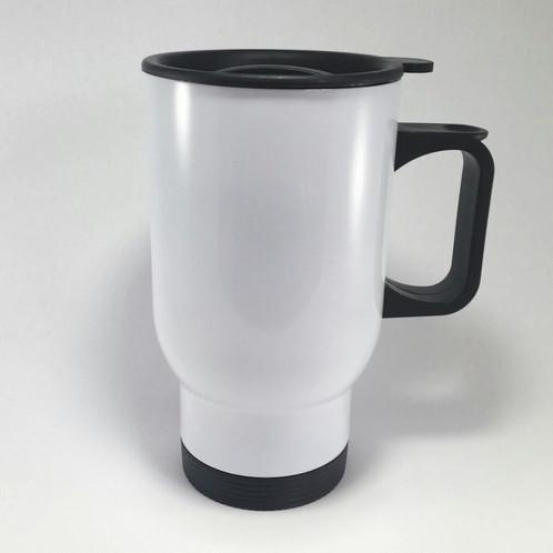 4c4a9b70b42 Art in a Travel Mug 14oz personalised travel mug