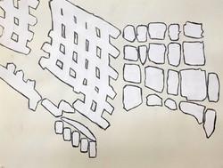 Duffel Drawing