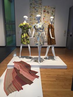 RISD Textiles Grad Biennial, 2018