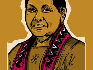 Marichuy: Constelación curandera (feminismo)