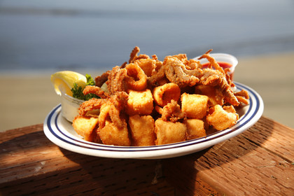 Coastside Calamari