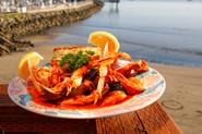 Crab Cioppino