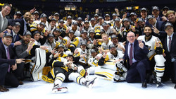 Pittsburgh Penguins 2017 Stanley Cup Champions