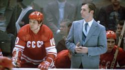 Le Coach Viktor Tikhonov