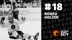 Renzo Holzer
