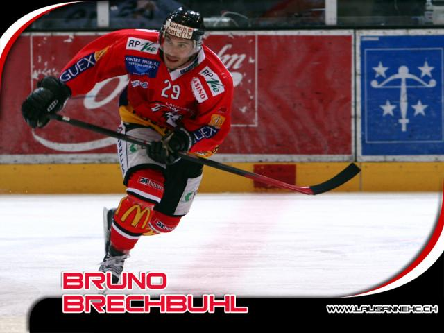Bruno Brechbuhl