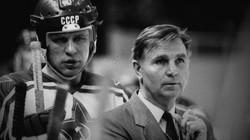 Fetisov et Tikhonov