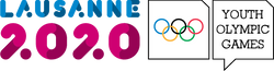 Lausanne 2020 - Youth Olympic Games