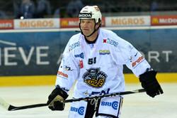 Paul Di Pietro - HC Lugano