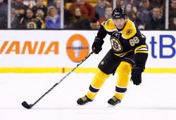 Jaromir Jagr - Boston Bruins