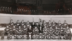 Detroit Red Wings champion 1950