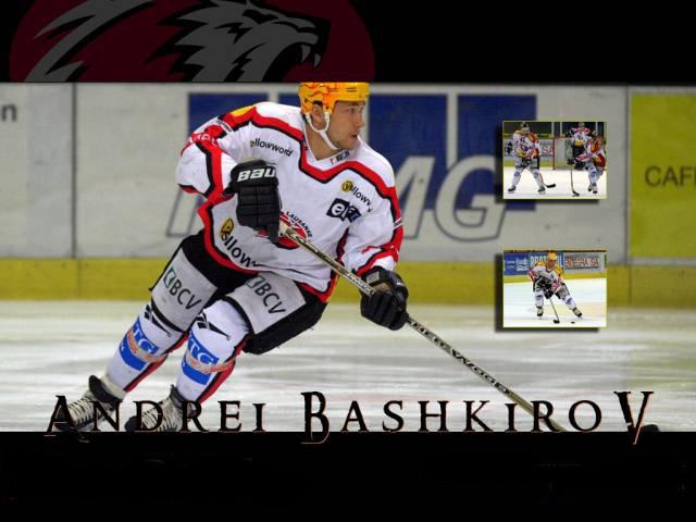 Andrei Bashkirov