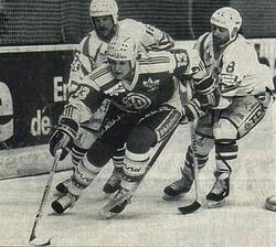 Donald Laurence & Mike Kaszycki