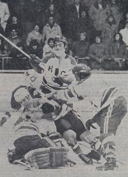 Saison 1971 - 1972