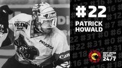 Patrick Howald