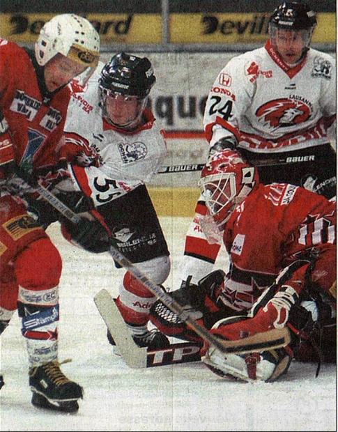 Alain Demuth & Jörg Ledermann