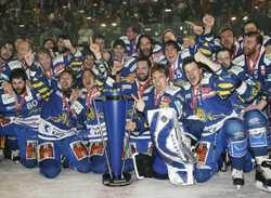 Champion Suisse 2007