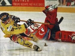Big Save de Thierry Andrey