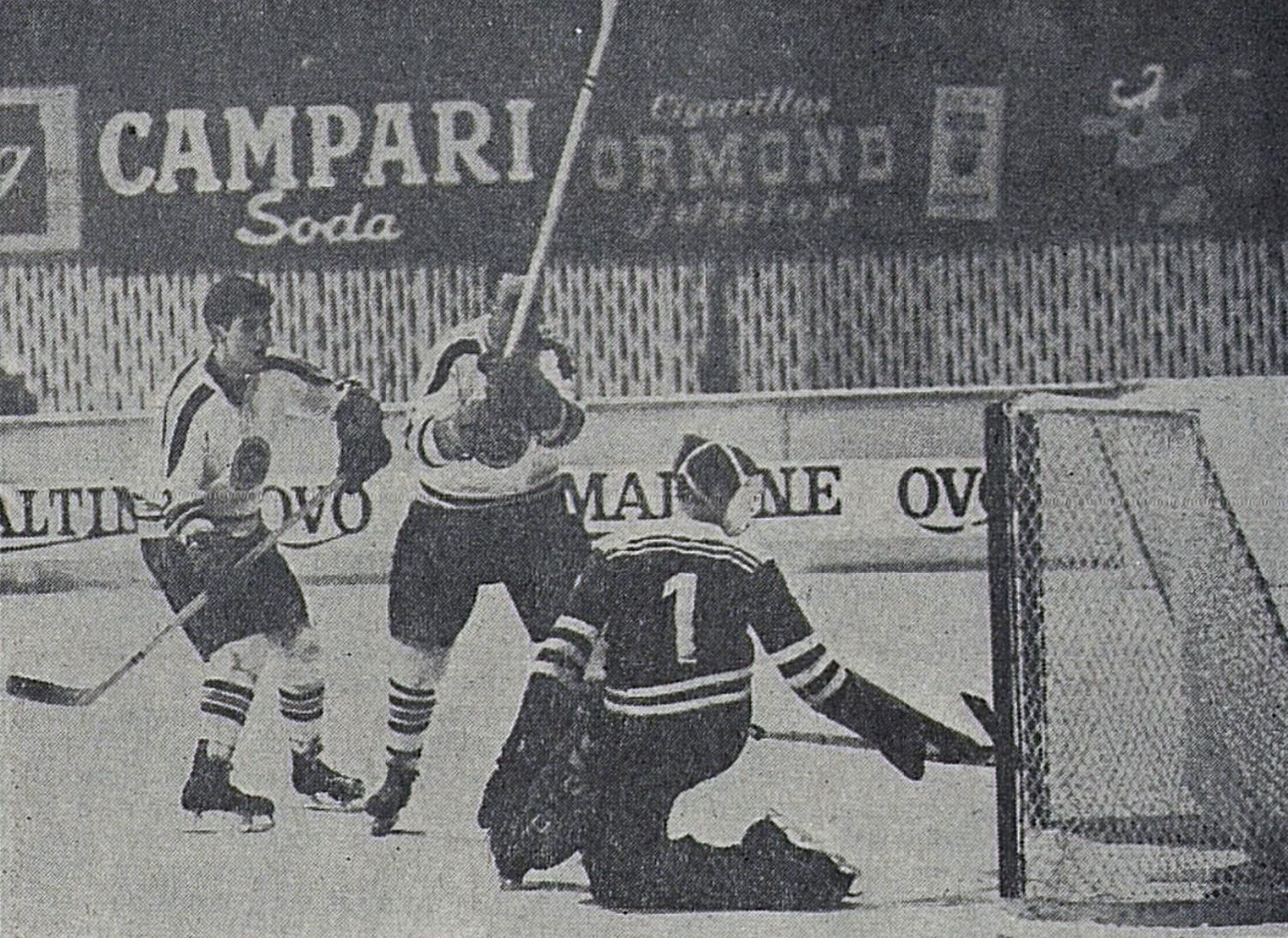 Saison 1963 - 1964