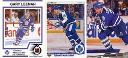 La GEM Line Maple Leafs Toronto