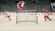 LHC's Training Camp 2020 - Episode 2