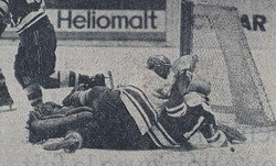 Saison 1969 - 1970