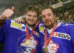 Champion Suisse