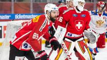 La Suisse mate une nouvelle fois la Russie