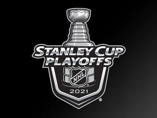 Résultats du match des séries en NHL de la nuit