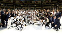 Penguins Champions 2015-2016