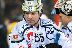 Paul Di Pietro - EV Zug