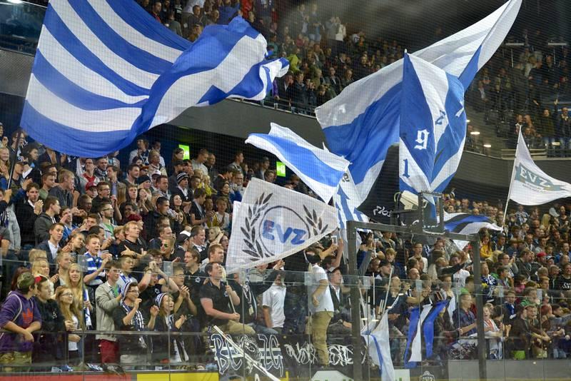 Les Fans Zougois