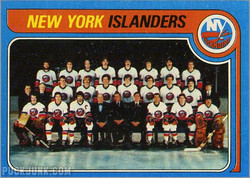 Stanley Cup Champions 1979-1980