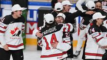 Le Canada remporte son 27e titre mondial