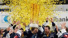 Vainqueur de Ge/Servette, Zoug est le nouveau champion de Suisse