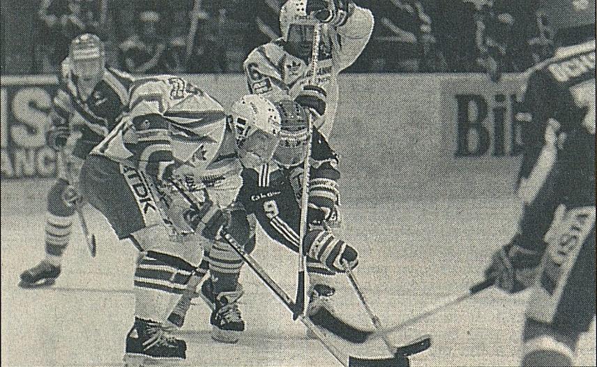 Fabien Guignard & Jan Alston