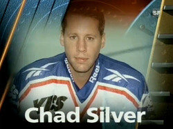 Chad Silver.