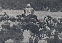 Saison 1970 - 1971