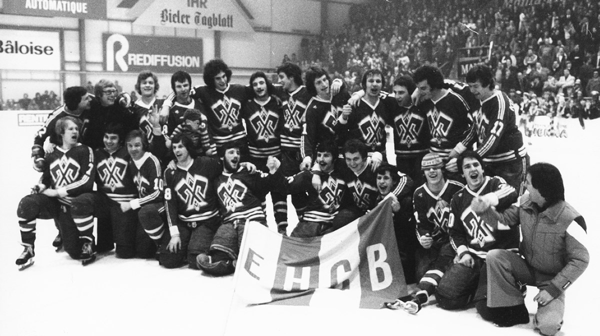 Champion Suisse 1978
