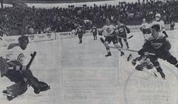 Saison 1968 - 1969