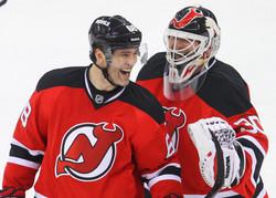 Jaromir Jagr - New Jersey Devils