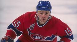 Paul Di Pietro - Canadian Montreal