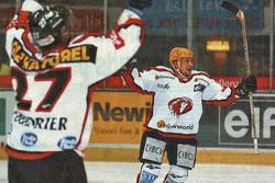 Andreï Bashkirov & Serge Poudrier