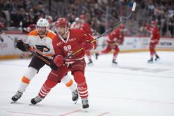 NHL – Global Serie Challenge