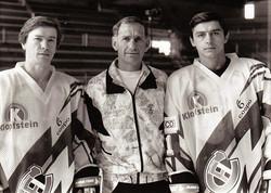 Bykov, Cadieux et Khomutov.
