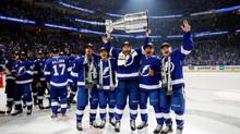 Tampa Bay remporte sa deuxième Coupe Stanley d'affilée