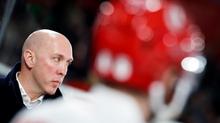 John Fust devrait être le nouveau head coach du Lausanne HC