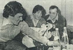 Vincent, Sirois et Gratton