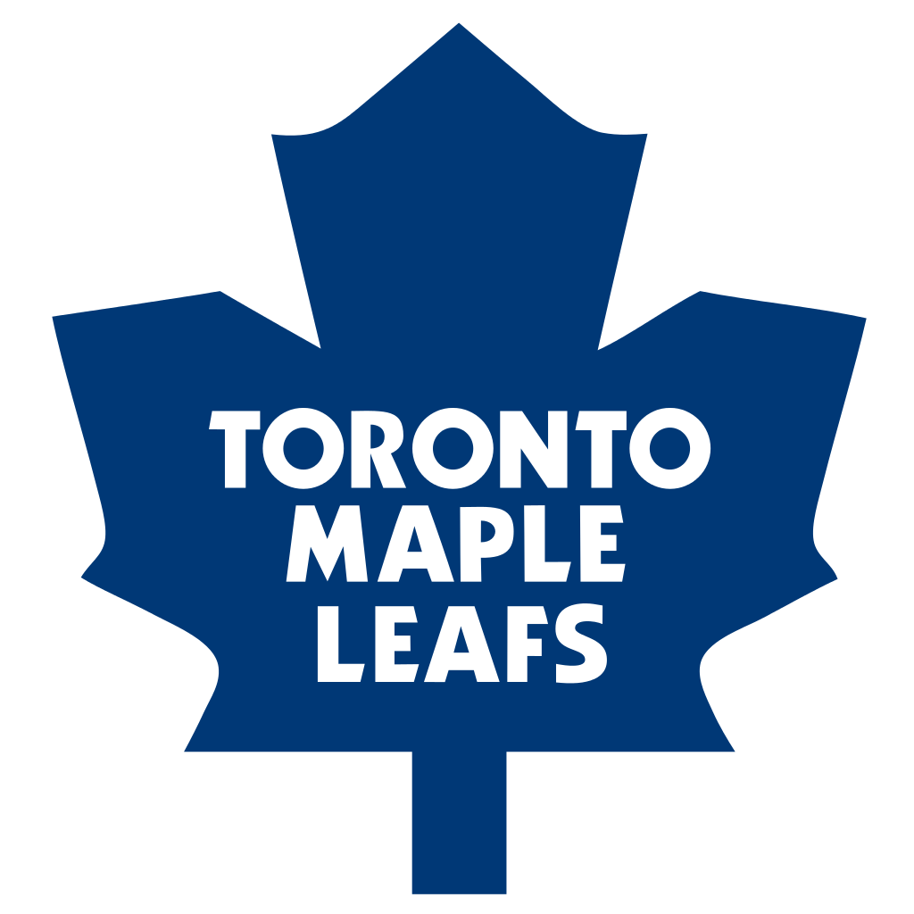 Logo Maple Leafs Toronto